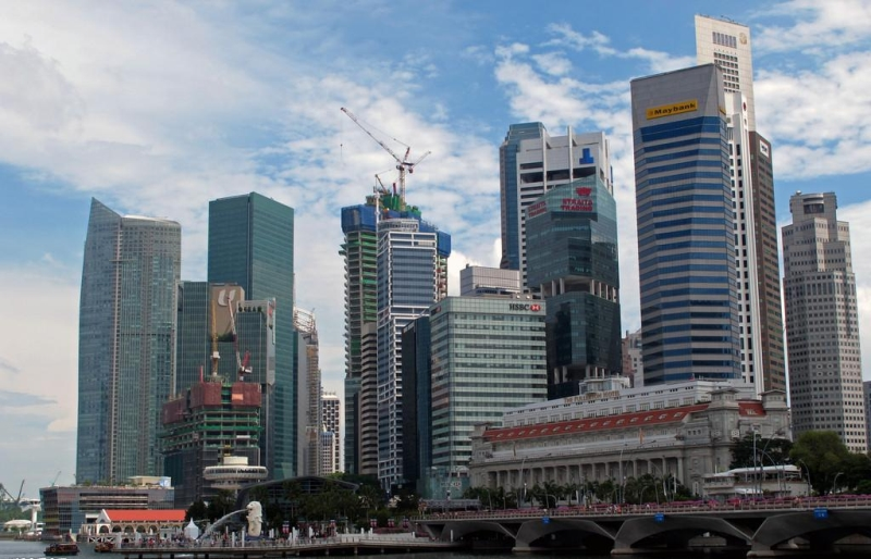 新加坡泰新国际贸易有限公司
