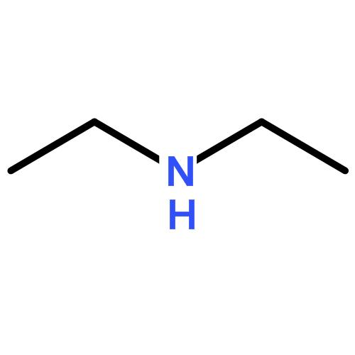 二乙胺(CAS NO.:109-89-7)
